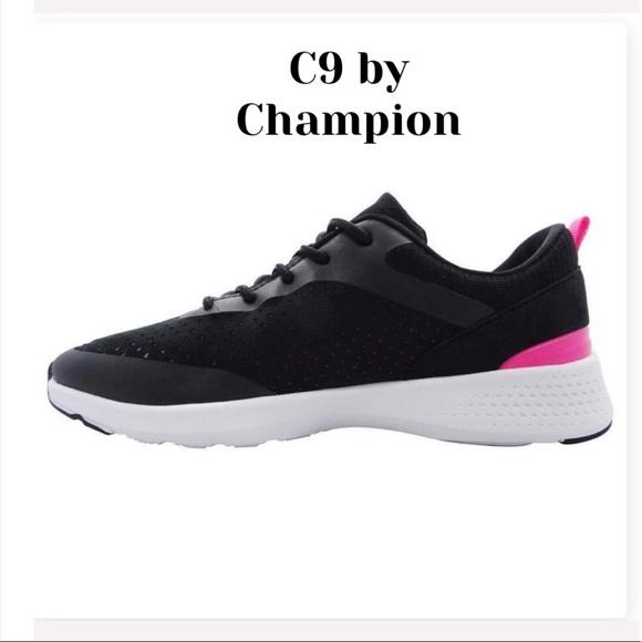 3d7e86275a74 SALE Women s Champion Paradigm 3 Black Sneakers